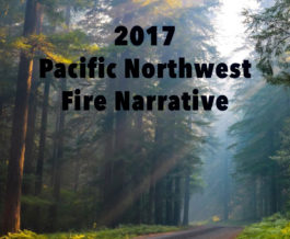 2017 PNW Fire Narrative